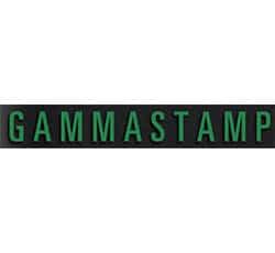 Gammastamp