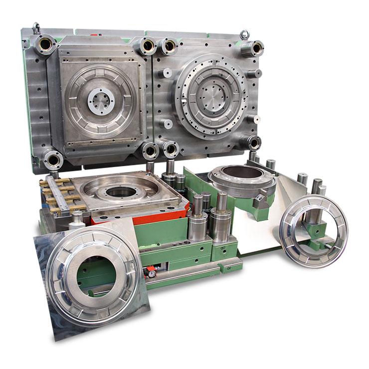 штампы агрегатного станка